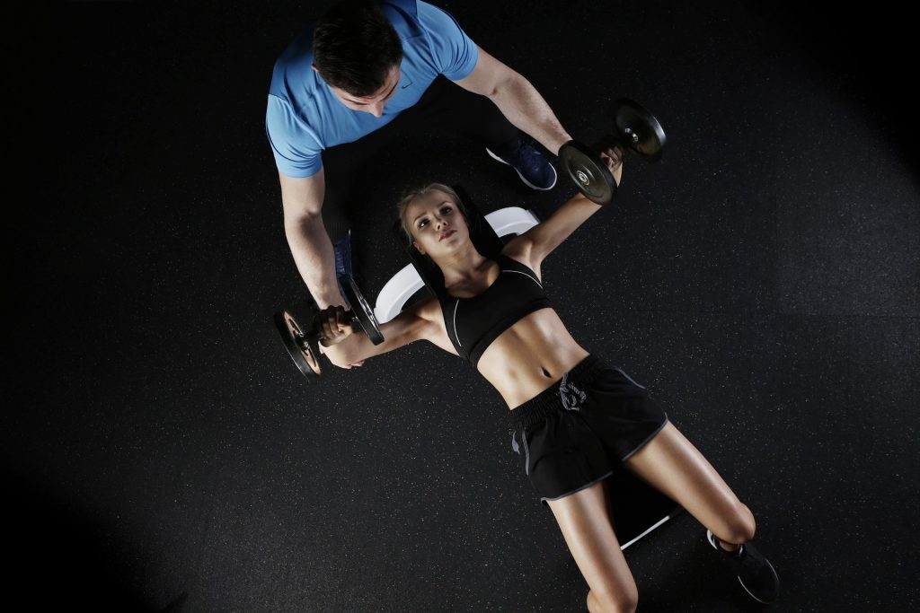 A Loveland Personal Trainer can get you in the best shape of your life from the comfort of your own home.